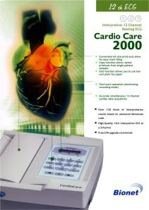 ECG 2000 OK