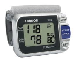 Omron-IW1